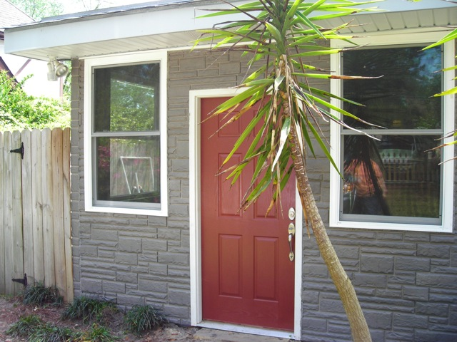 Handyman door repair and installation